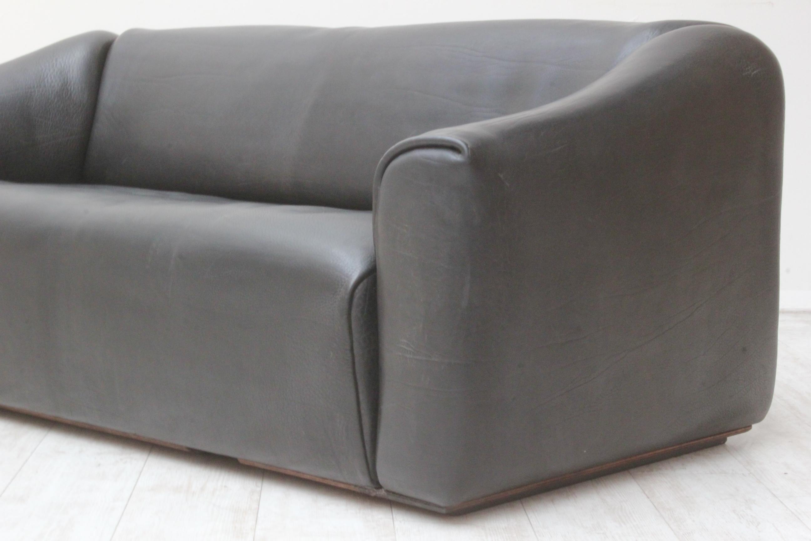 de sede ds 47 habbekras vintage furniture. Black Bedroom Furniture Sets. Home Design Ideas